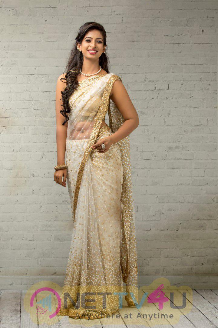 Actress Archana Kavi Latest Amazing Stills
