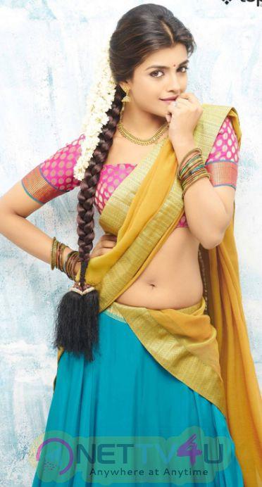 Actress Ashna Zaveri Glamorous Photos