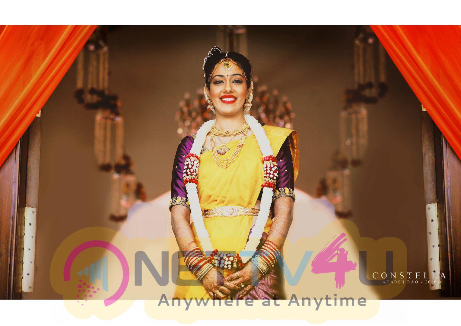 Actress Dhanya Latest Photoshoot Pics