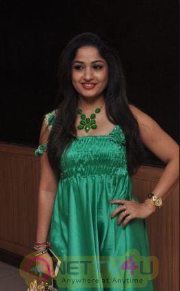 Actress Madhavi Latha Latest Good Looking Stills