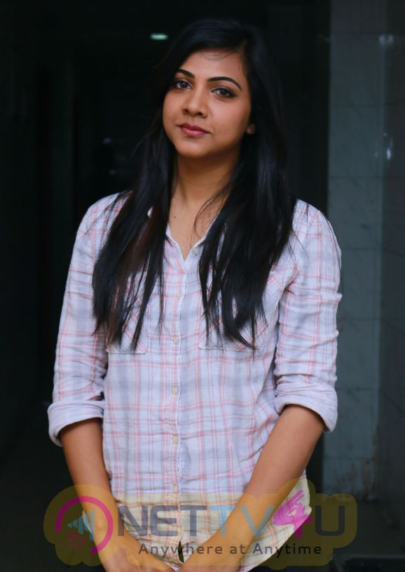 Actress Madonna Sebastian Cute Images