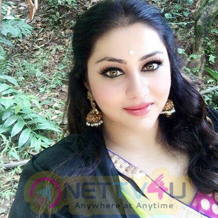 Actress Namitha New Latest Dazzling Photos
