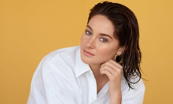 Actress Shailene Woodley Arrested For Trespassi..