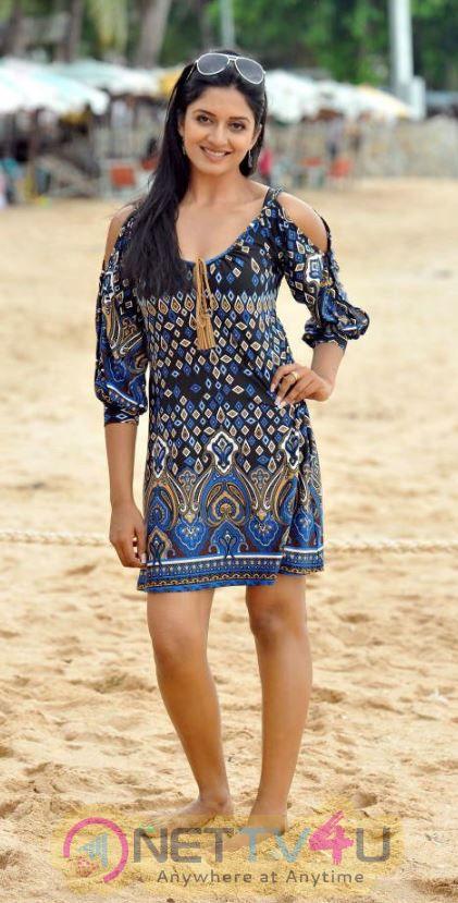 Actress Vimala Raman Latest Hot Images