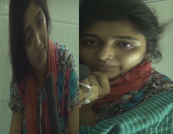 Adhiti Complains Selva Kannan For Sexual Harassment!