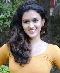 Aditi Acharya Hindi Actress