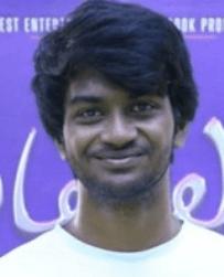 Aditya Baskaran Tamil Actor