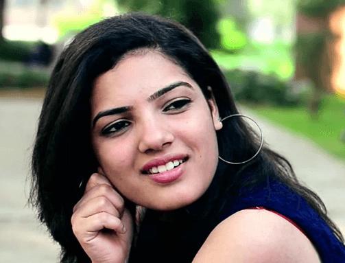 Adlit D'souza Telugu Actress