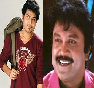 After Chinnathambi,  It Is 7 Naatkal For Prabhu And Shakthi!