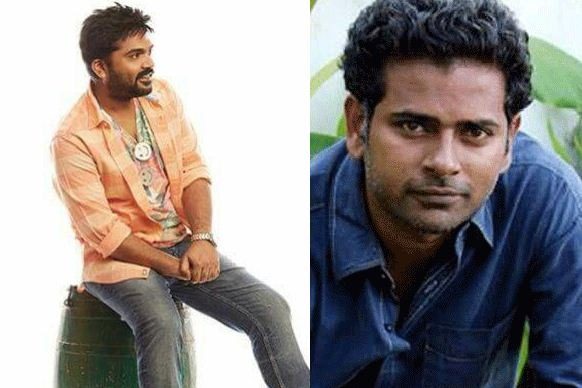 After Nivin It Is Simbu For Alphonse!