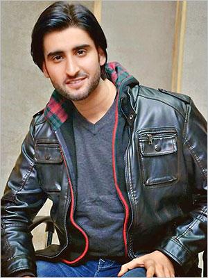 Agha Ali Hindi Actor
