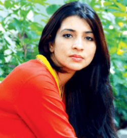 Ahlam Khan Hindi Actress