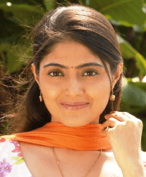Aishu Kannada Actress