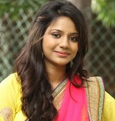 Aishwarya Dutta Tamil Actress