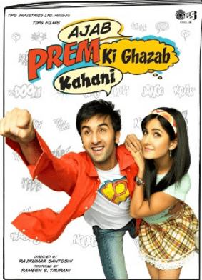 Ajab Prem Ki Ghazab Kahani Movie Review Hindi Movie Review