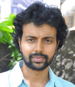 Ajai Prasath Tamil Actor