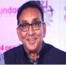 Ajai Sinha Hindi Actor