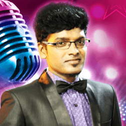 Ajay Krishna Tamil Actor