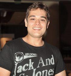 Ajay Nagrath Hindi Actor