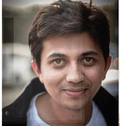 Ajay Rai Hindi Actor