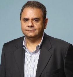 Ajay Virmani Hindi Actor