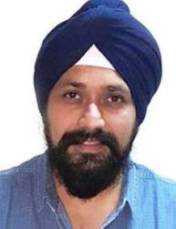 Ajit Singh Arora Hindi Actor