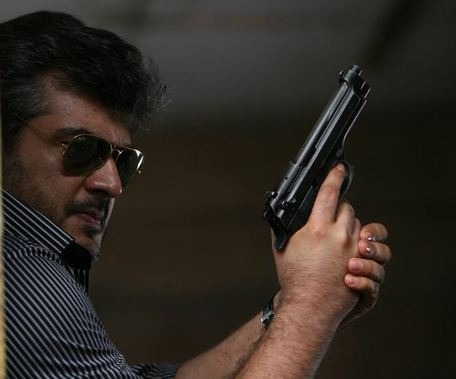 Ajith To Don An Investigation Agent In His Next!