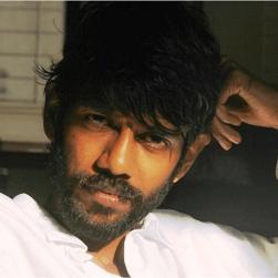 AJJ Joveih Tamil Actor