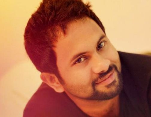 Aju Varghese Wants To Share The Screen Space With Suresh Gopi!