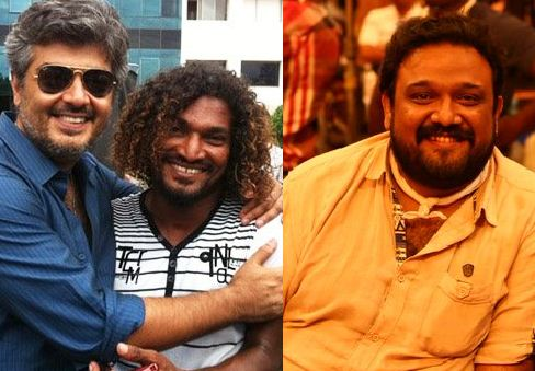 AK 57 Has A New Stunt Choreographer For Ajith!
