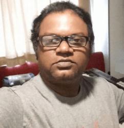 AK Rishal Sai Tamil Actor