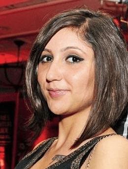 Akanksha Sharma - Contestant Hindi Actress
