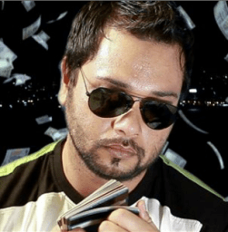 Akash Basnet Hindi Actor