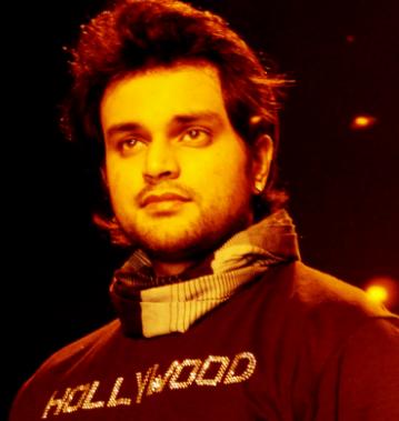 Dj Akhil Talreja Hindi Actor