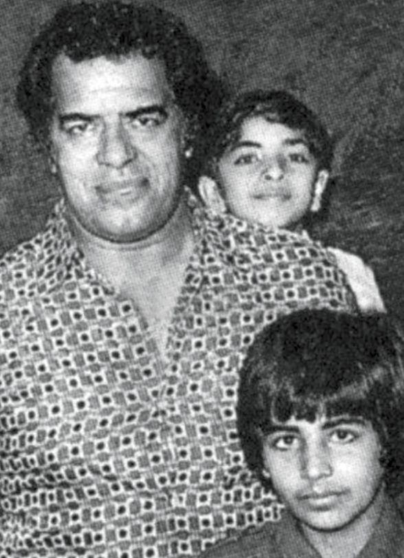Akshay Kumar's Nostalgic Moments!