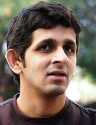 Akshay Roy Hindi Actor
