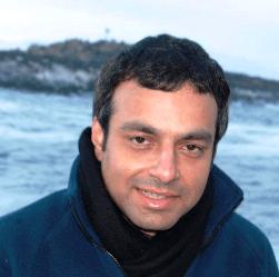 Akshay Thakker Hindi Actor