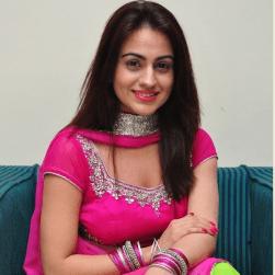 Akstara Tamil Actress