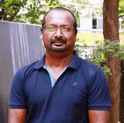 Alex Premnath Tamil Actor