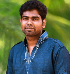 Alex Raj Antony Tamil Actor