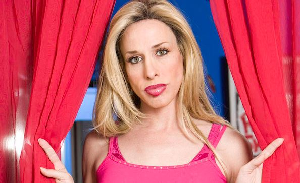 Alexis Arquette Died Of Aids Related Complications!