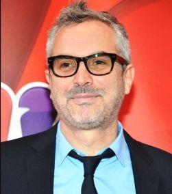 Alfonso Cuaron English Actor