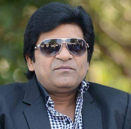 Ali In Sanjay Ramaswamy!