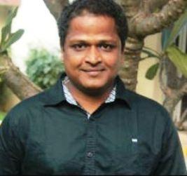 Ali Mirsa Tamil Actor