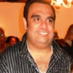 Ali Punjani Hindi Actor