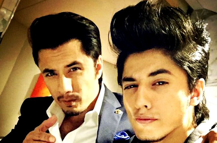Ali Zafar's Brother Danyal Out Of Karan Johar's..