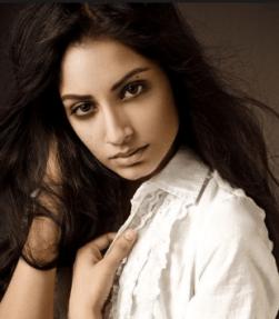 Alieesa P Badresia Hindi Actress