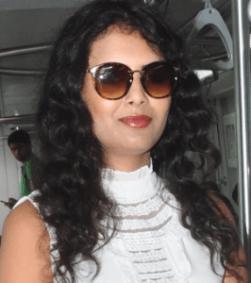Aliya Singh Hindi Actress