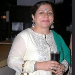 Alka Suman Hindi Actress