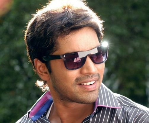 Allari Naresh Proved His Luck!